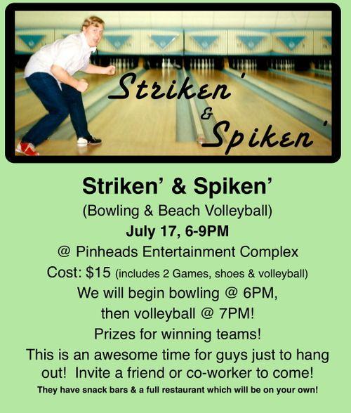 Strikeandspike1